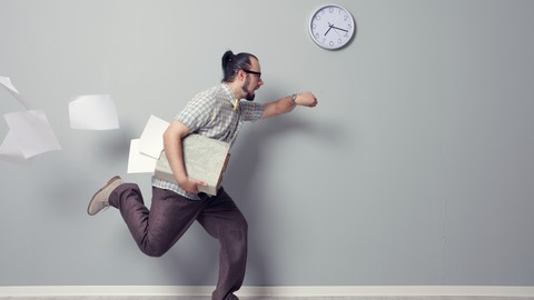 Image of Course: Time Management for Teachers