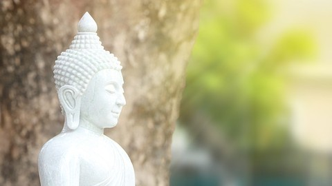 Image of Course: Buddhism for Beginners
