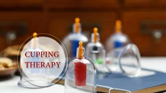 Image of Course: Professional Cupping Therapy & Massage