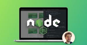 Node.js photo